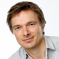 Underviser Ole Gregersen